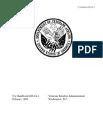 VA Home Loan Servicing Guide