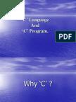 2 C' Language PPT