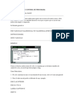 Ciclo for Visual Basic