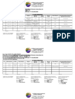 Cases Blank Form