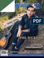 Worship Musician! Magazine - SeptOct 2011