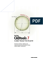 CADtools 7 User Guide