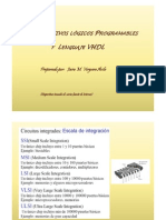 FPGA y VHDL