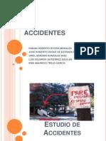 EXPO de Accidentes