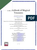 Net Book of Treasures