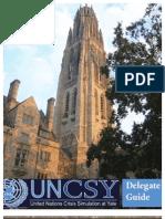 UNCSY Delegate Guide