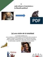 Anlisis Marxsista Del Capitalismo