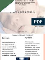 Convulsões Febris