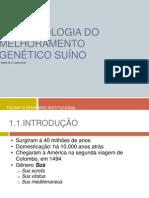 Epistemologia Do Melhoramento Genético Suno