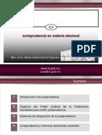 Yucatán Jurisprudencia 2009
