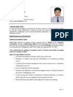 Gautam Finance CV NEW Com