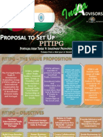Portugal India Trade & Investment Promotion Group