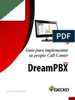 Dreampbx Guia Para Su Call Center