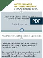 Presentation for Arts & Minds PTSA 03