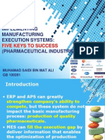 Implementing Manufacturing Execution Systems_new