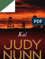 Kal by Judy Nunn Sample Chapter