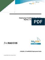 Mysql Wp Deploying Free Radius