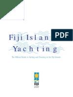 Fiji Yachting