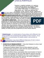 24495234 Security Analysis Portfolio Management