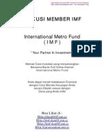 Pengkhianat IMF