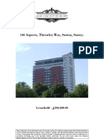 Aspects PDF Brochure