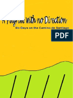 Pilgrim with no Direction CH13