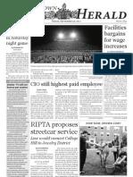 September 30, 2011 issue