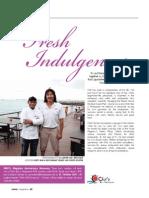 Fresh Indulgenes by Chit's Bar & Restaurants