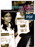 CM Sample Book
