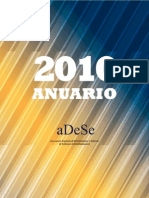 ANUARIO2010 ADESE