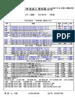 DELL12月份最新报价单