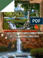 Waterfall Animations 02
