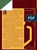 Sistemas Electorales en su contexto - Dieter Nohlen
