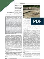Cercetari Arheologice in Asezarea Chisinau Valea Morilor