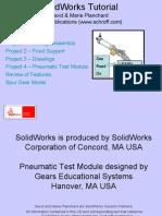Solid Works Tutorial