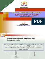 SIM Keanggotaan Kadin-19092011