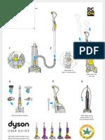 Dyson PDF