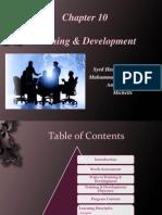HRM Presentation Version 1.1