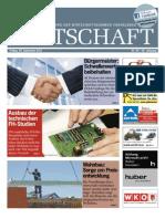 Die Wirtschaft 30. September 2011