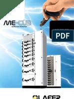 ME-CUB Katalog