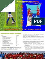 Clinic Futbol y Futbol Sala Torrevieja
