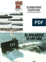 Submarine Booklet
