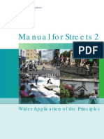 Manual for Streets 2