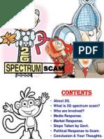 2G Spectrum Scam - F.Y.B.a.F