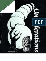 Considerations Magazine Vol 04-2