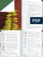 BBS Field Guide Field Key