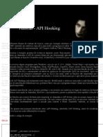 API Hooking
