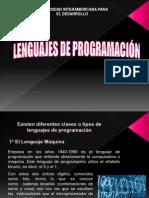 lenguajedeprogramacion