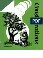 Considerations Magazine Vol 05-2