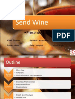 Send Wine 1